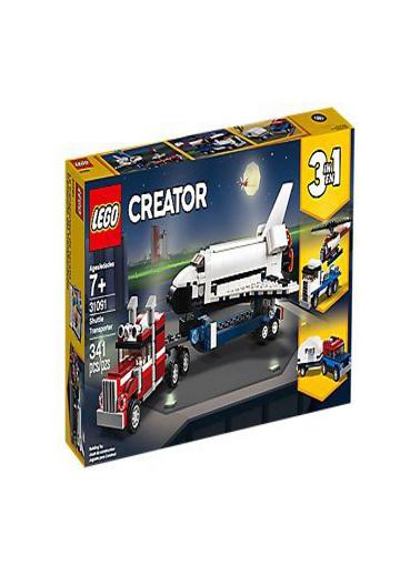 Lego Lego Creator Mekik Nakliye Aracı 31091 Renkli